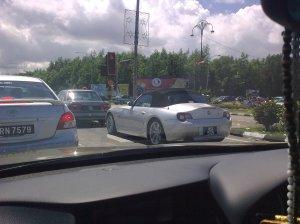 BMW kontot heheh