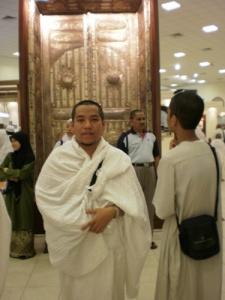 Melawat Muzium brg2 yg biasa terdapat di Masjid Nabawi dan Masjidil Haram
